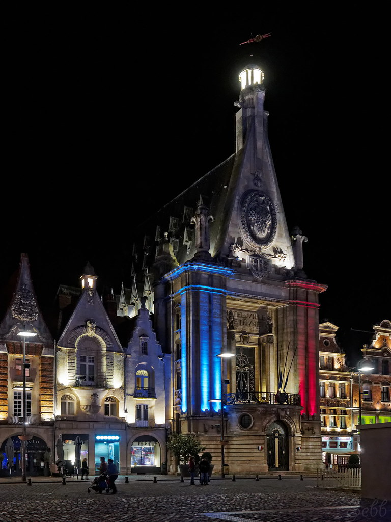 Petit weekend citadin en Pas-de-Calais 22564695843_c093896437_b