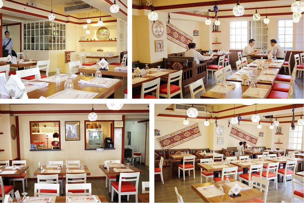 20151028中山-番紅花土耳其餐廳 (6)