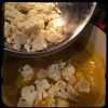 #Homemade #Cauliflower #Soup #CucinaDelloZio - w/1st c'flower softens, add remaining