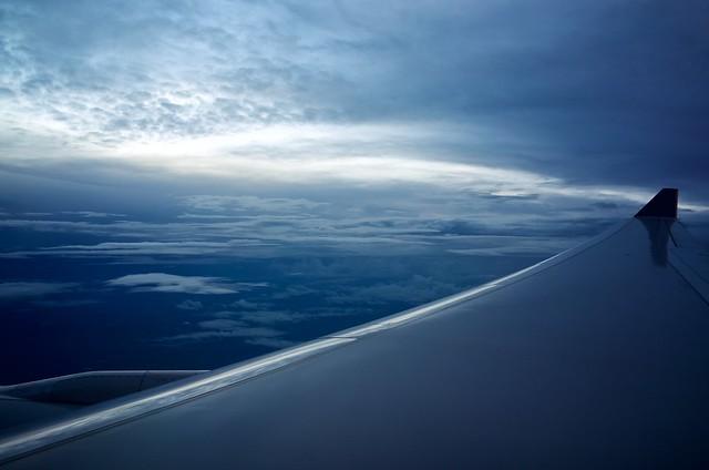 """""""Cerulean sky"""""""