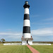 Bodie Island Lighthouse, Nags Head, NC, October, 2015 by Norm Powell (napowell30d)