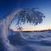 frozen zone by Rainer Schund
