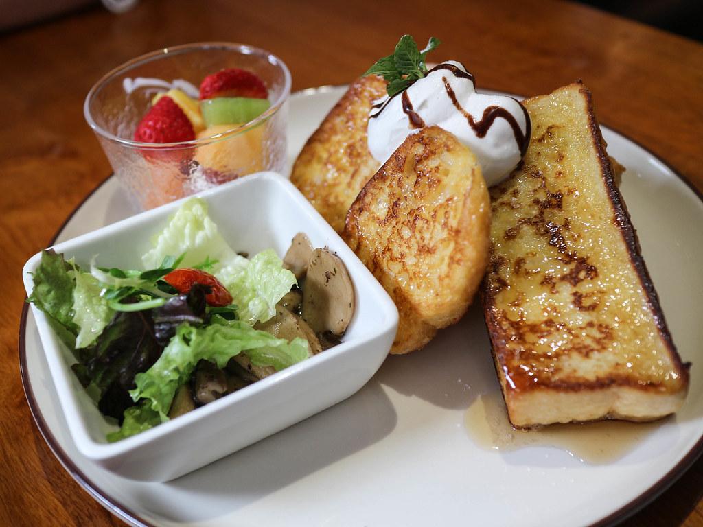 板橋早午餐- 王樣輕食廚房 (14)