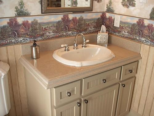 Weaver Bathrooms
