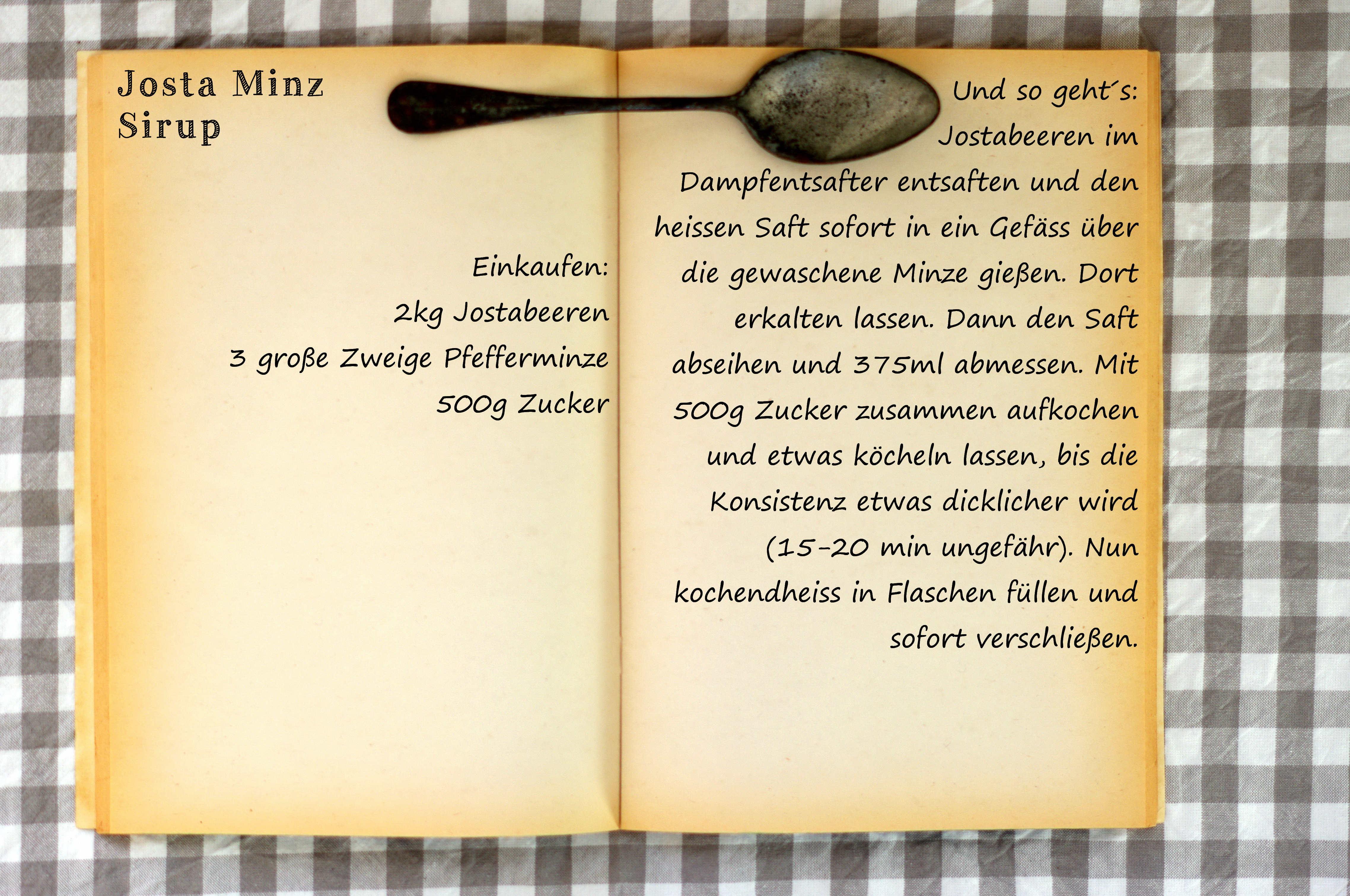 Rezept/Recipe: https://glasgefluester.wordpress.com