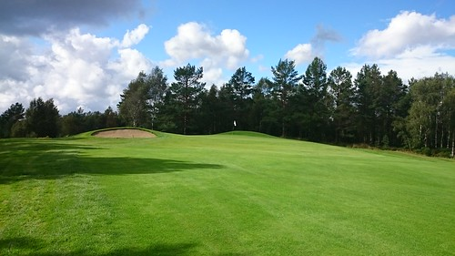 green norway golf utsikten kvinesdal