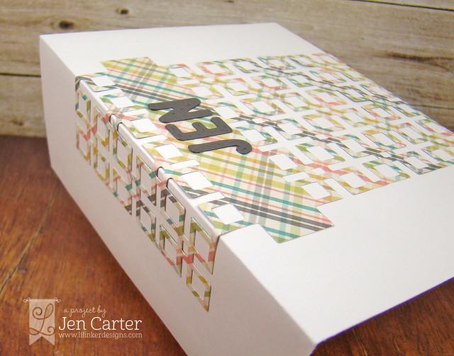 Jen Carter Lattice Envelope Detail wm