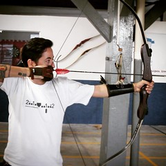 archery, individual sports, weapon, sports, physical fitness, bow and arrow,