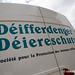 2015_08_18 Déifferdenger Déiereschutz - protection des animaux - Differdange