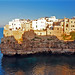 Polignano al Mare - Puglia in the afternoon sun by Atilla2008