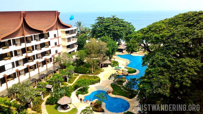 Rasa Sayang Resort 00013