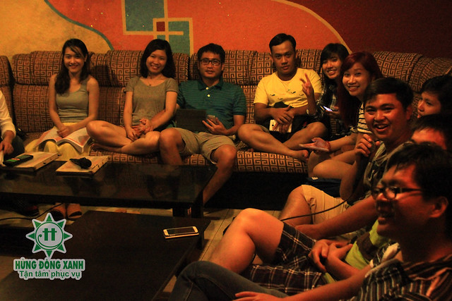 tour madagui team building karaoke 2
