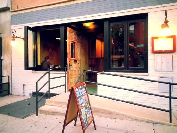 Federal Bar in Williamsburg (4)