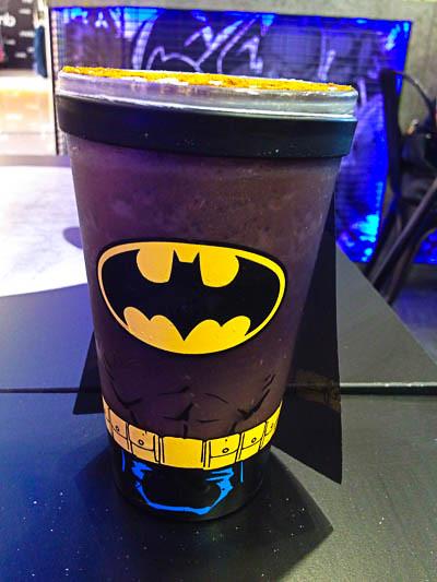 DC Comics Super Heroes Store