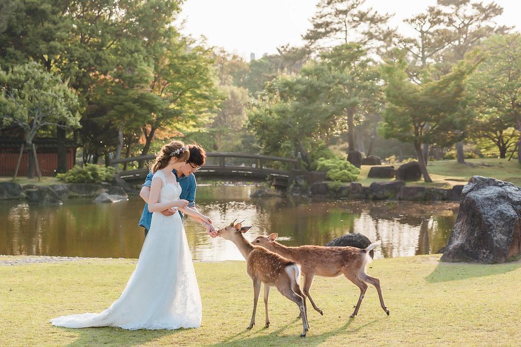 奈良婚紗, 京都婚紗, 關西婚紗, 派大楊, 日本婚紗, 婚紗攝影推薦, 婚紗工作室,