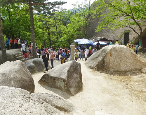 Co-Sokcho-Seoraksan-Sentier pédestre (16)