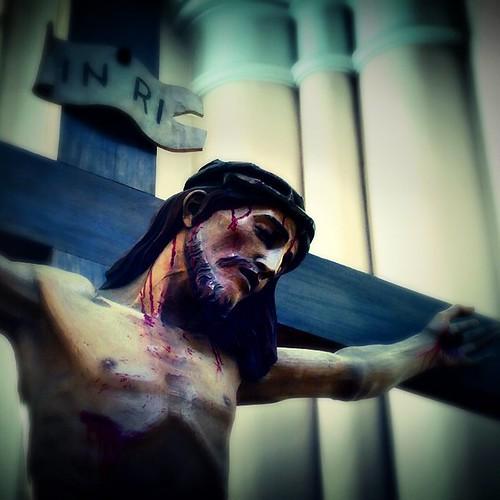 Cristo Santuario Castelpetroso (IS)