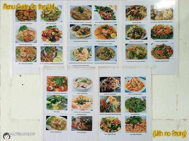 iSanook Residence Neighbourhood Food