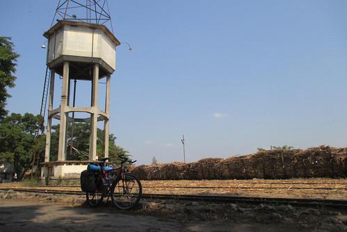 Gondang Winangun, Under The Reservoir