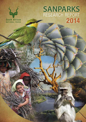 SANPArks 2014 Research Report