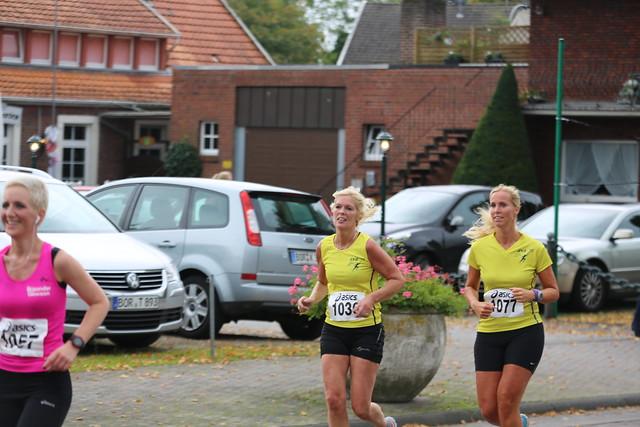 2015-09-20_Start,Woold,NL-DL-Oeding Marathon Winterswijk 20 september 2015 , Start, Woold, Grens oversteek NL-DL - Oeding (141)