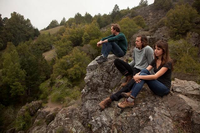 三位年輕的電影工作者探訪即將消失的州立公園(圖片來源:天馬行空數位有限公司)