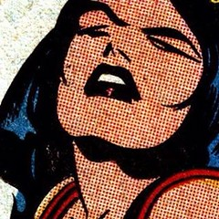 Barda by Kirby. #comics