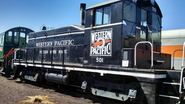 First WP Diesel