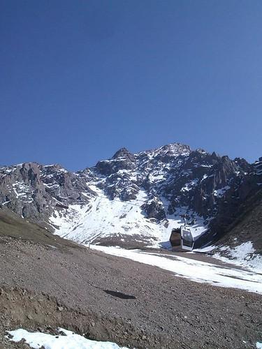 Экскурсия на пик Эделбвейс 3550 м (3)