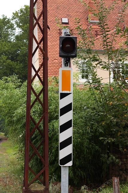 [259/365] Endstation | Bahnhof Bad Gleichenberg
