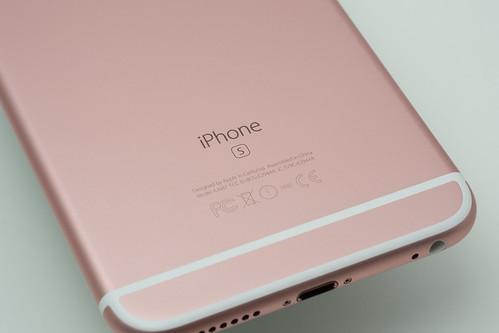 iPhone 6s Plus #2