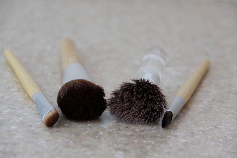 makeup brushes (6)