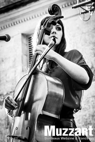 A Call At Nausicaa - Black Bass Festival ©Satiti