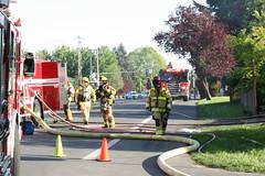 5/12/2014 51st Ave Ne Residential Fire