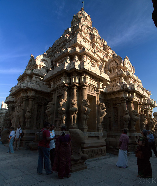 Kailasanathar - Majestic 2