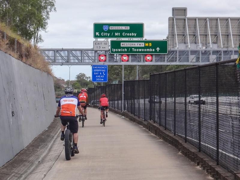 Centenary Bikeway