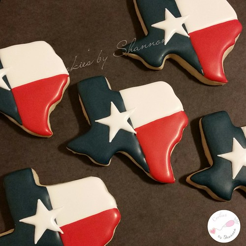 Texas and Patriotic