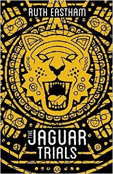 Ruth Eastham, The Jaguar Trials