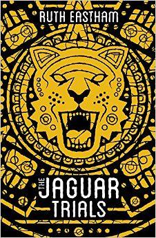 Ruth Eastham, The Jaguar Trials