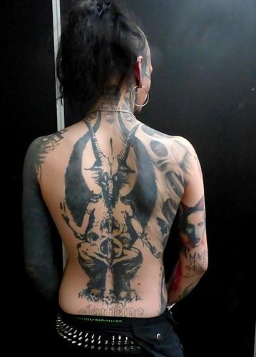 Glampire.Giger.The Spell IV.Marilyn Manson.