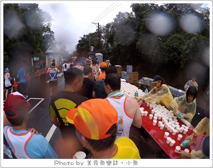 【桃園】2015GOLIFE石門水庫國際馬拉松 @魚樂分享誌