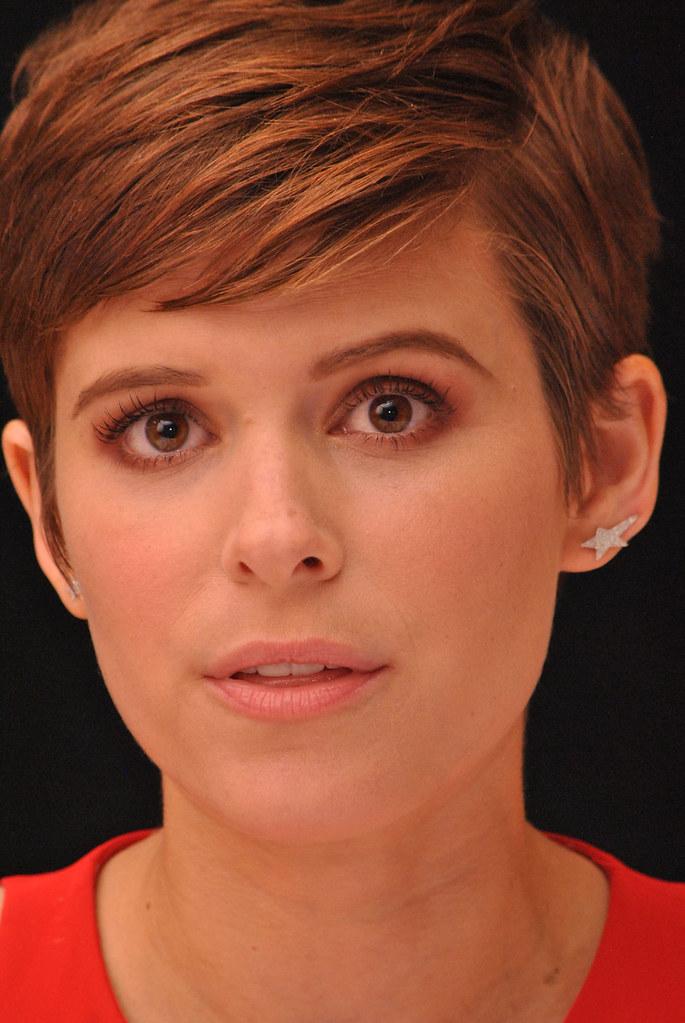 Кейт Мара — Пресс-конференция «Марсианин» на «TIFF» 2015 – 56