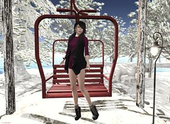 Fashion Therapy LOTD  #  126