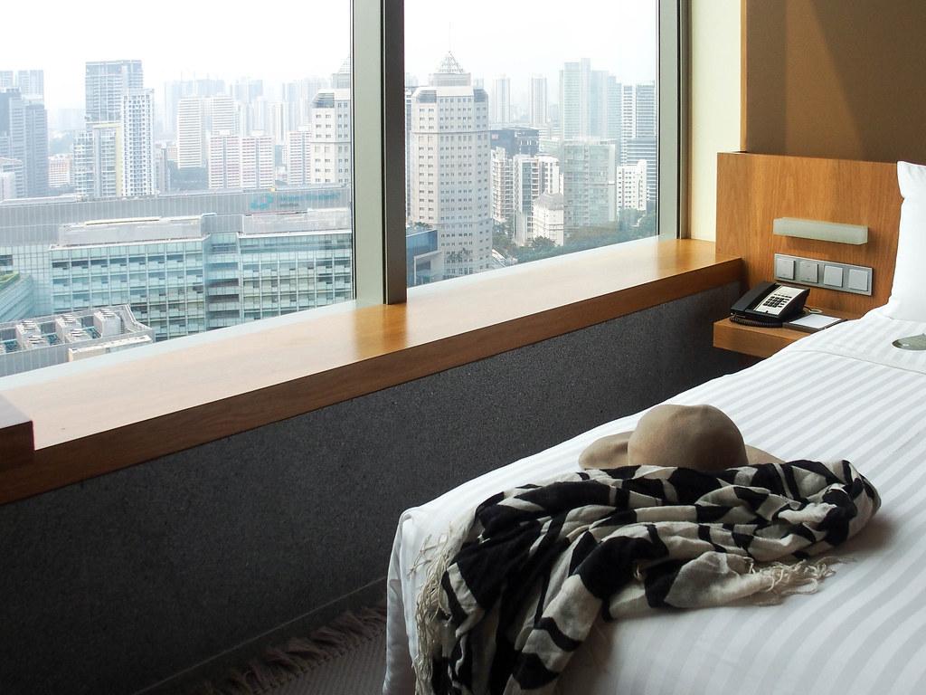 oasia novena hotel singapore