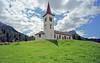 church hill by Riex
