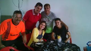 Reunião em São Miguel Paulista
