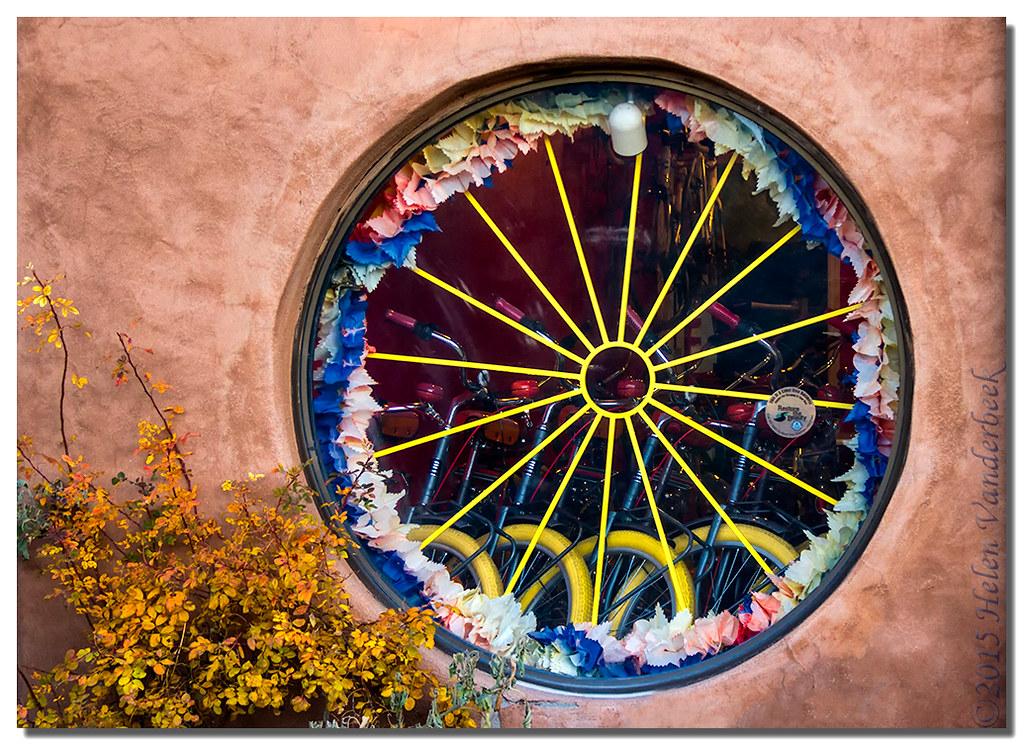 December Theme Day: Shop Window