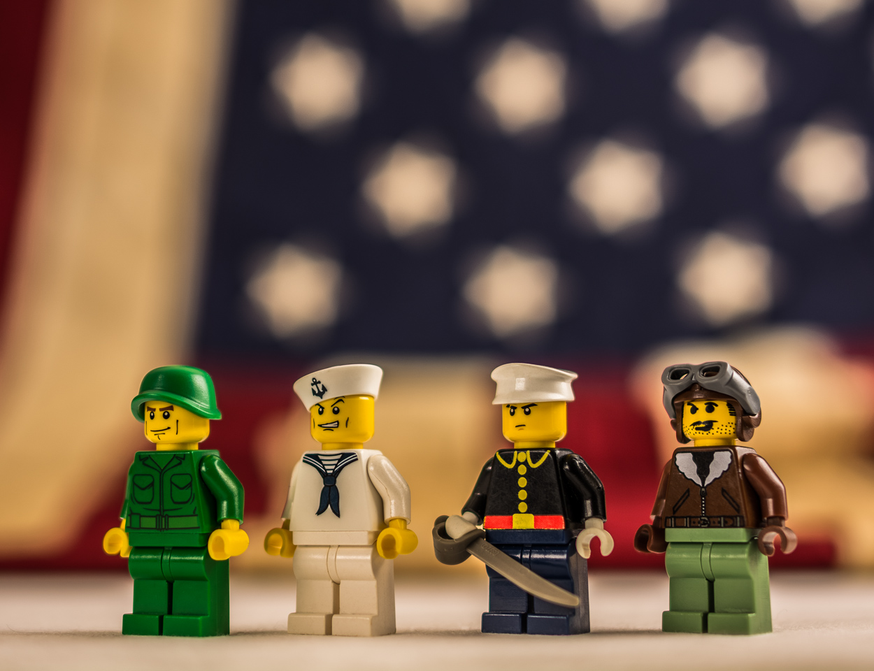 Image result for lego veteran