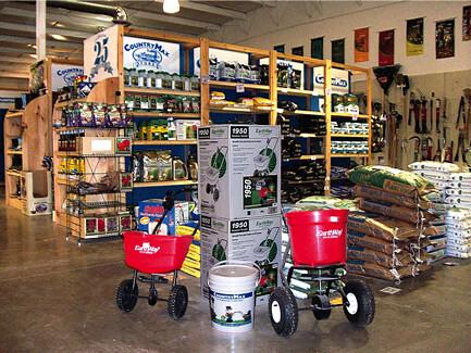 Seneca Falls in-store.fw