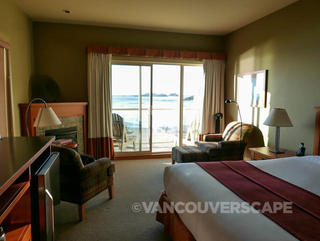 Tofino/Long Beach Lodge Resort